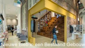 Bibliotheek Den Helder Nr. #1 van de Wereld, praktisch en meetbaar