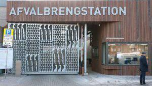 milieustation Den Haag