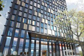 Circulair hotel QO in Amsterdam van Paul de Ruiter