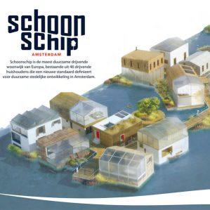 Schoonschip Groningen