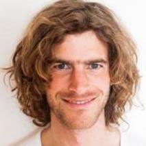Jurylid Sven Jense