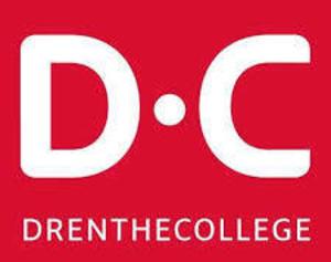 drenthe college logo
