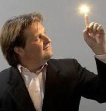 Ruud Koornstra, voorzitter van de jury