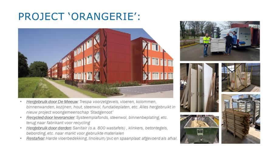 De Meeuw Orangerie Eindhoven