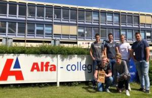 Alfa College Hoogeveen