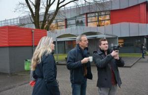 Drenthe, energiescan