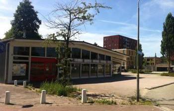 Gouda living lab Zoetermeer