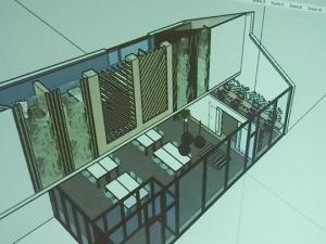 SintLucas maakt interieurontwerpen voor FieldLab Kleine Aarde Boxtel - Summa College Eindhoven
