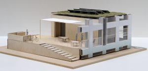 Delft modulair kantoor herbestemmingsunits