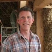 Wouter Klijn Strobouw Nederland