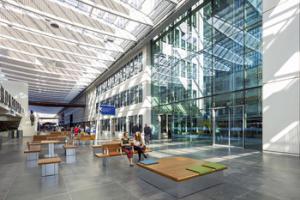 EMC Smart Building