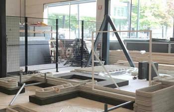 Miscantus beton kun je printen
