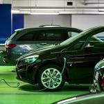 de parkeergarage als energiebatterij