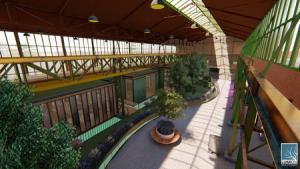 Da Vinci Deelfabriek Dordrecht scoort op functiecombinaties