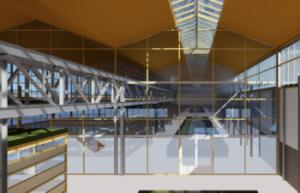 DaVinci tovert scheepswerf om tot etalage voor circulair bouwen