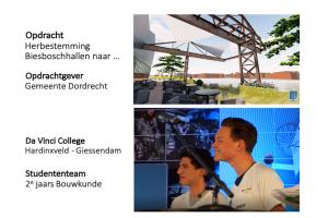 Da Vinci College Hardinxveld- Giessendam