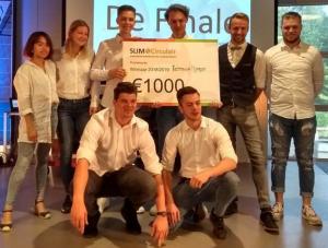 Nijmegen wint de publieksprijs