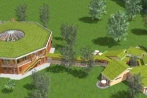 Ecologisch ontwerpen en bouwen