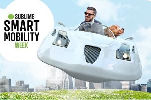 De toekomst van de mobiliteit in de Provincie Noord-Holland