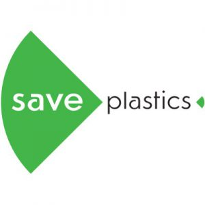 logo save plastics