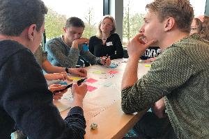 hackathon Circulair Bouwen tijdens de Nationale Klimaatweek 2021