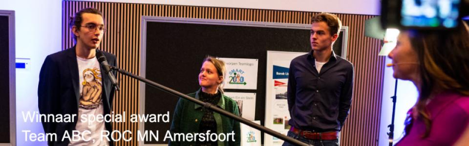 SMARTCirculair 2020 – ROC Midden Nederland Amersfoort slider