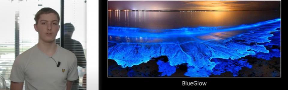 Energie OntwerpChallenge Finalisten team Blue Glow